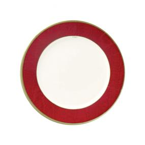 Red Party Side Plates By Caspari
