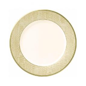 Gold Party Side Plates by Caspari