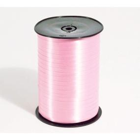 Pink Balloon Curling Ribbon 500m