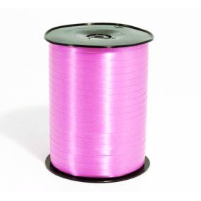 Hot Pink Balloon Curling Ribbon 500m