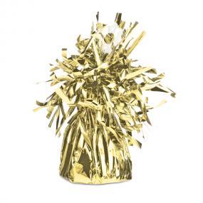 Gold Tassel Balloon Weight