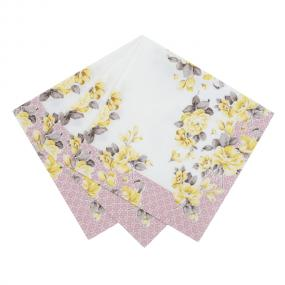 Truly Scrumptious Luncheon Napkins