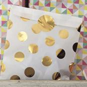 Gold Spot Treat Bags x 8