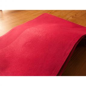 Red Sparkly Table Runner - Bellini